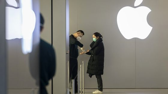 Apple Drops After Warning But Analysts See Short-Term Hit