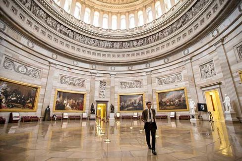 The U.S. Can Survive a Shutdown but Not a Default