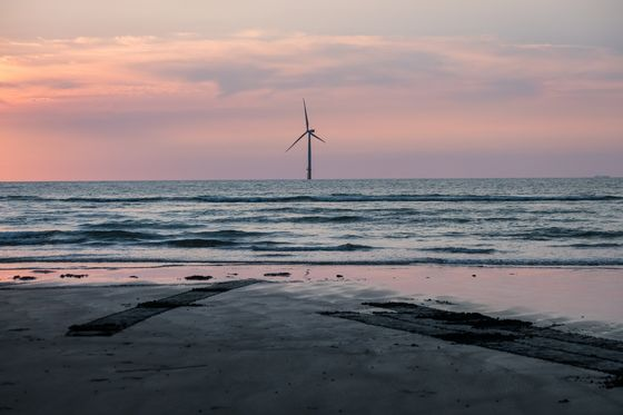 Taiwan Seen Sweetening Wind Power Plan That Soured Investors