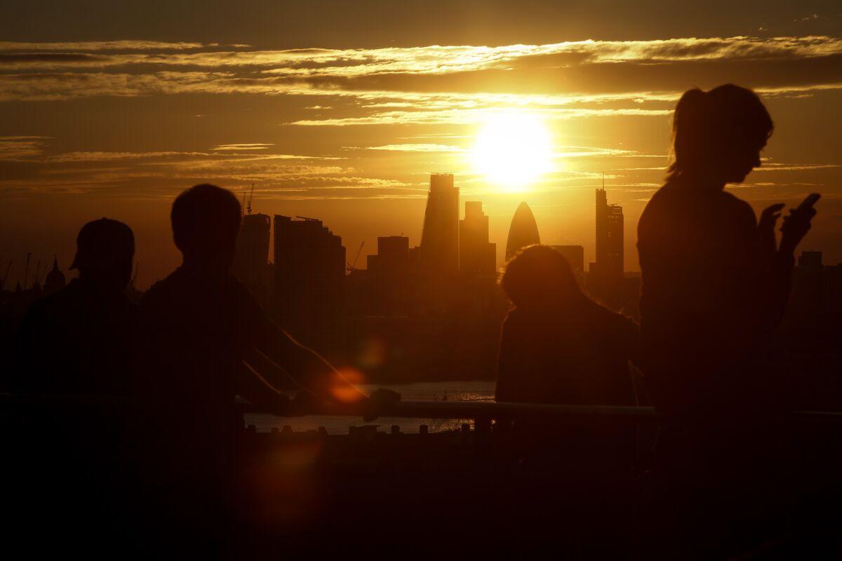 Companies Tighten Climate Goals as Scientific Outlook Darkens