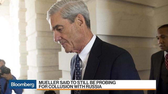 Special Counsel Mueller Unveils New Indictment in Russia Probe
