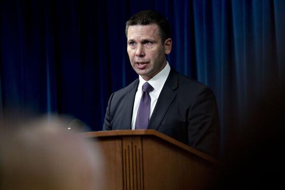 Democrats Probing Report ThatTrump Offered to Pardon Border Chief