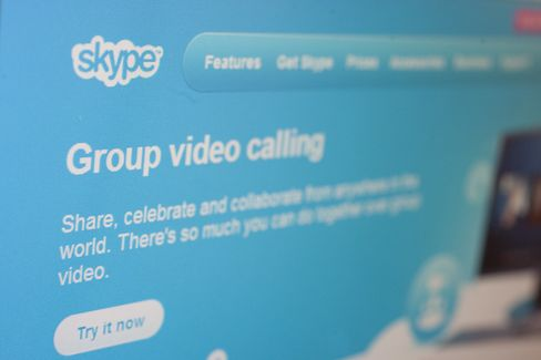 Microsoft Skype Deal May Strain Relations With AT&T, Verizon