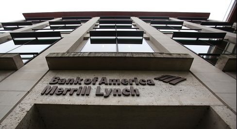 Merrill Lynch Rejected by High Court on Broker Race-Bias Suit