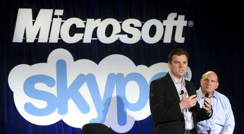 Skype Fires Executives, Avoid Payouts After Microsoft Buyout