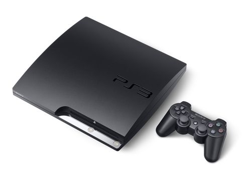 Sony PlayStation 3 Game Consoles Seized by Dutch Customs