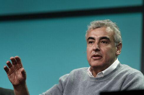 Avenue Capital Group CEO Marc Lasry
