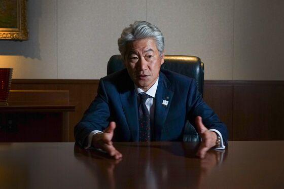 Nomura's $1 Billion Turnaround Plan Starts With Wave of Job Cuts