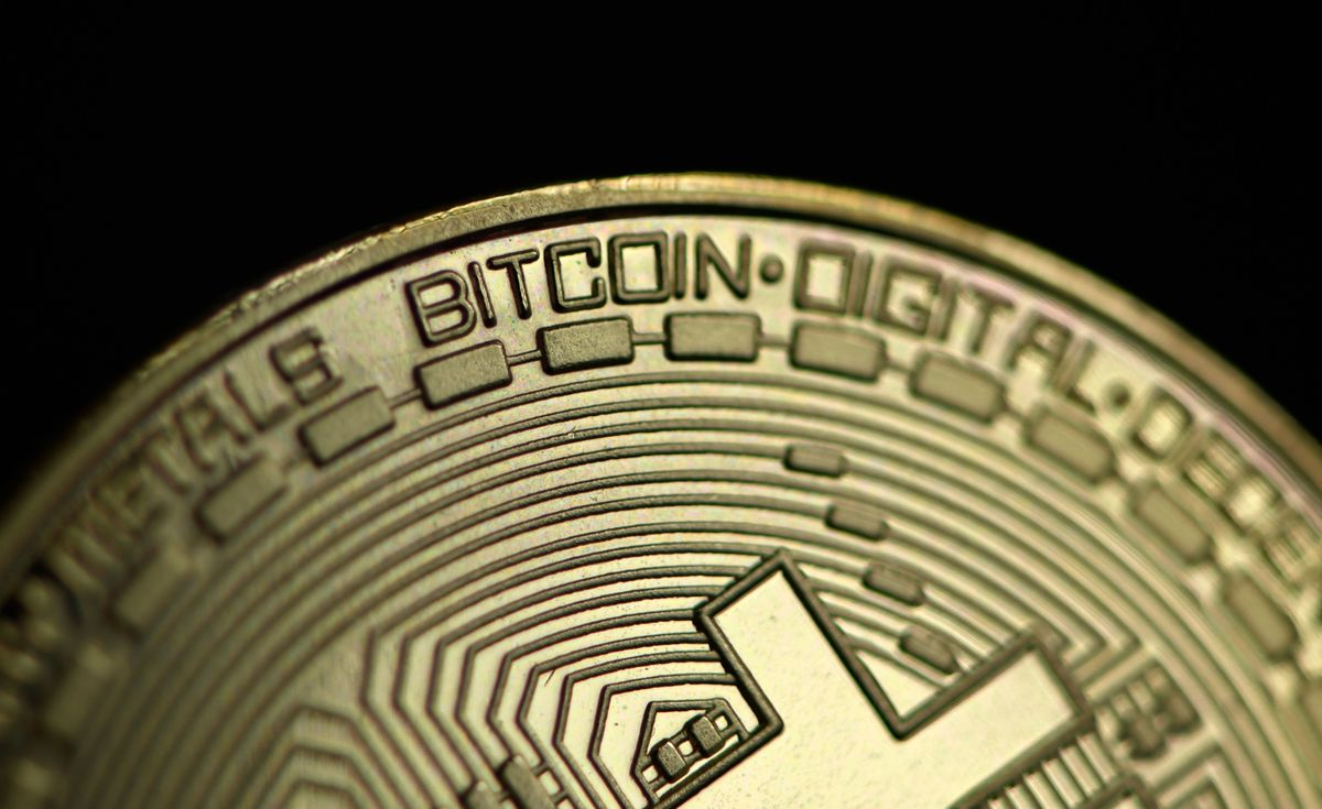 Bitcoin's Never-Ending Bubble and Other Mysteries thumbnail