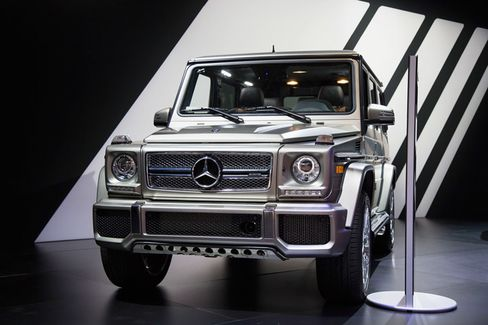 The latest AMG SUV is the fourth of its kind to cross the $200,000 price range for Mercedes.