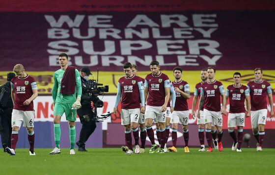 English Premier League Team's Sale Comes With a Financial Twist