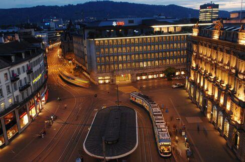 Switzerland, Britain Agree to Settlement in Tax-Evasion