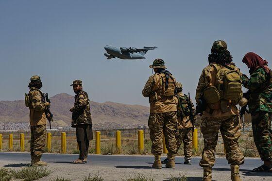 U.S. Will Keep Striking Afghan ISIS Targets, Biden Aide Says