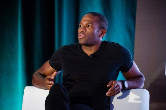 BitMEX's Arthur Hayes Proposes Surrender to U.S. Authorities