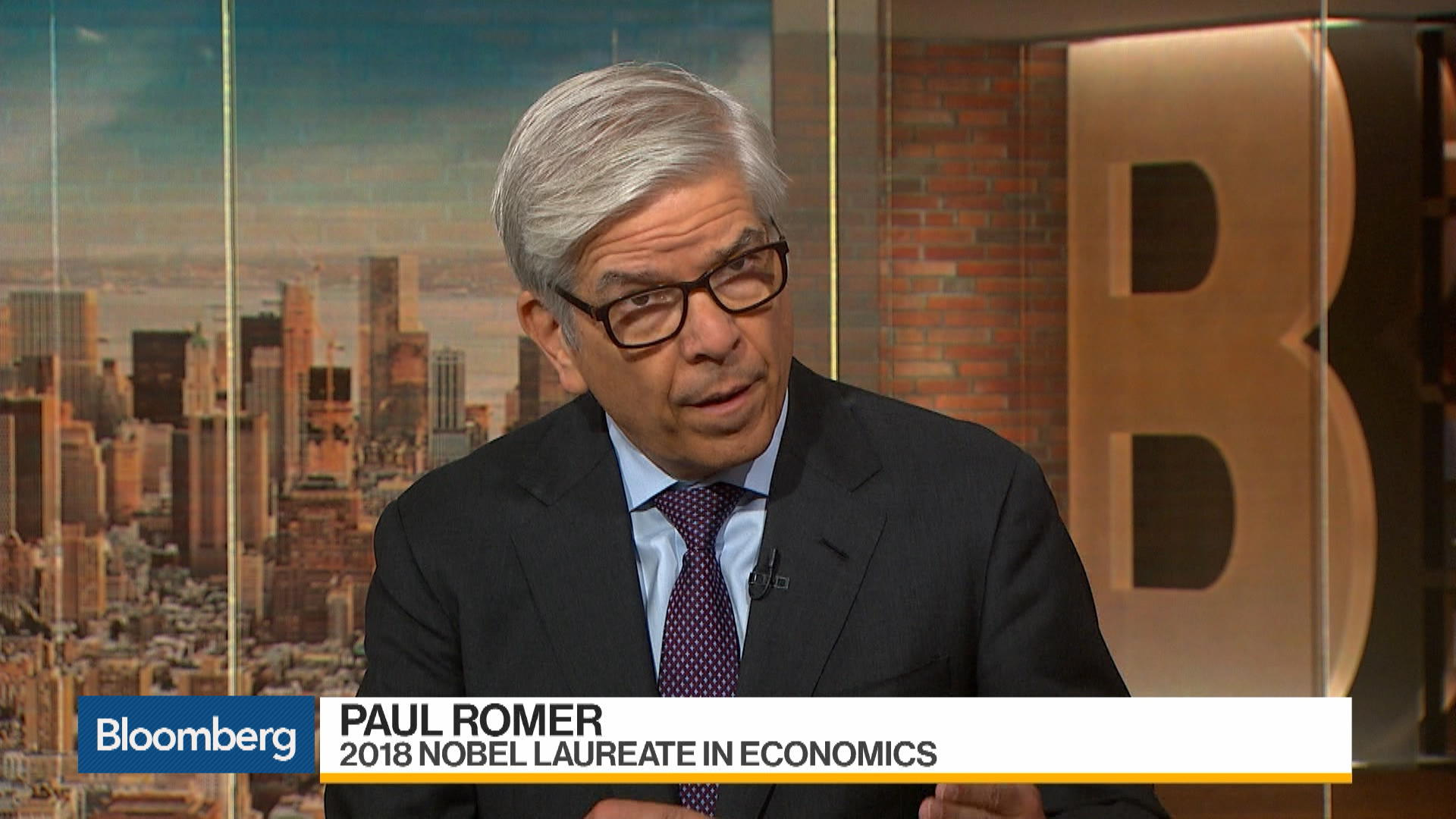 Romer: Entered New Phase of Contention in Trade