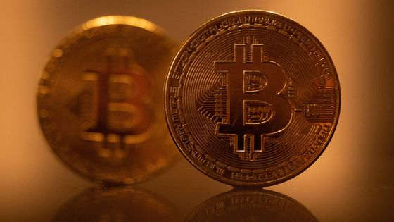 Bitcoin Marches Away From Crypto Pack in Show of Resiliency