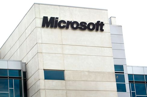 Microsoft Requests the Most Content Removal