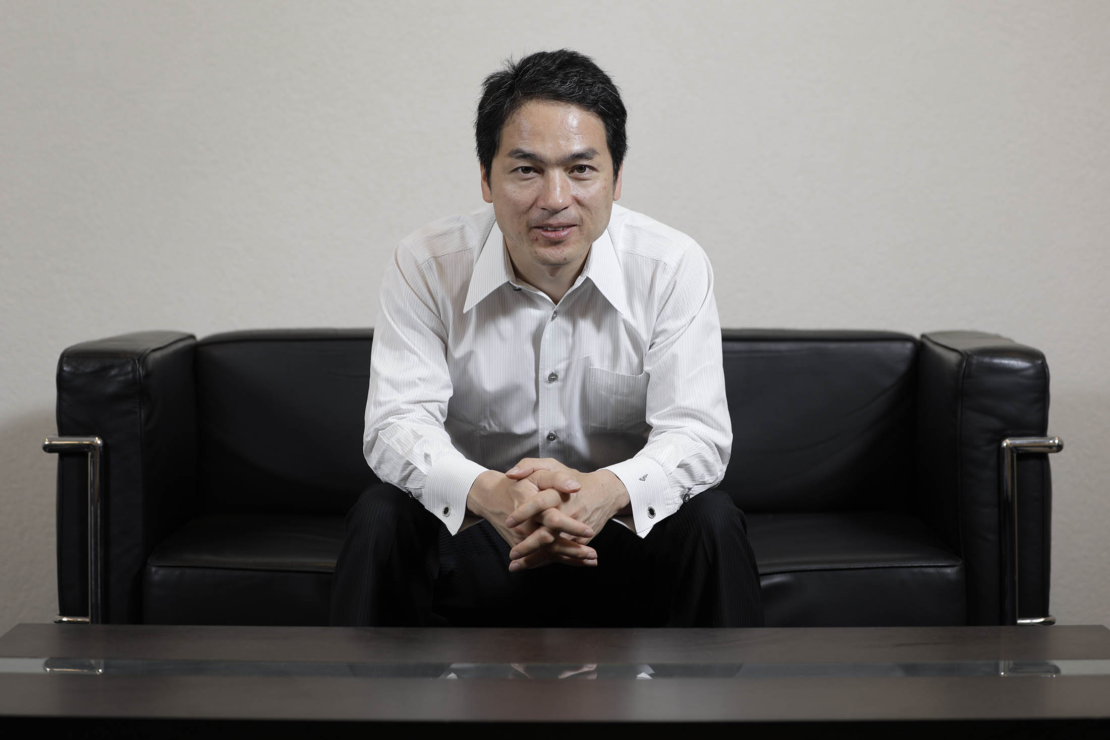 空売りヘッジファンドが頼る新進気鋭の日本人-辛辣な指摘で存在感