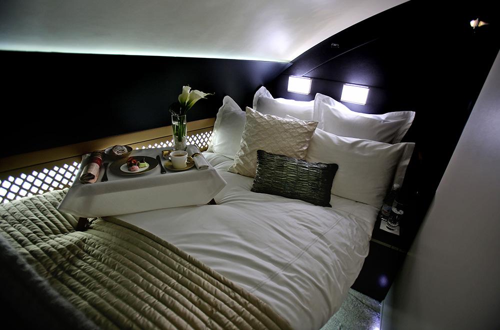 Etihad Says 32000 Three Room Flying Suite Is