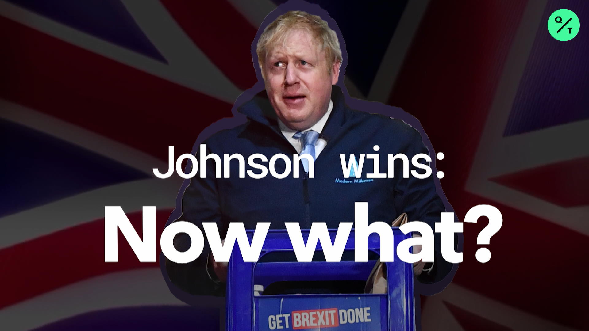What's Next After Johnson's Big Win?