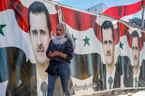 Triumphant Assad Eyes Return to Arab Fold After Syria Vote