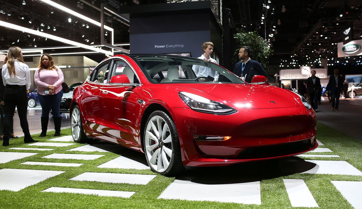 Wise Up, Stock Analysts. Tesla Is the Real Deal.