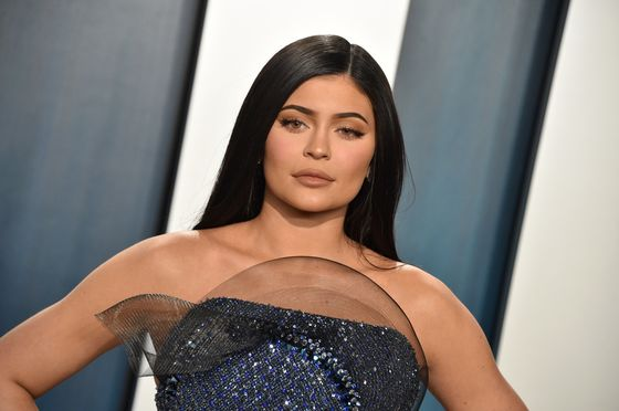 Coty Shares Tumble After Forbes Questions Kylie Jenner's Wealth