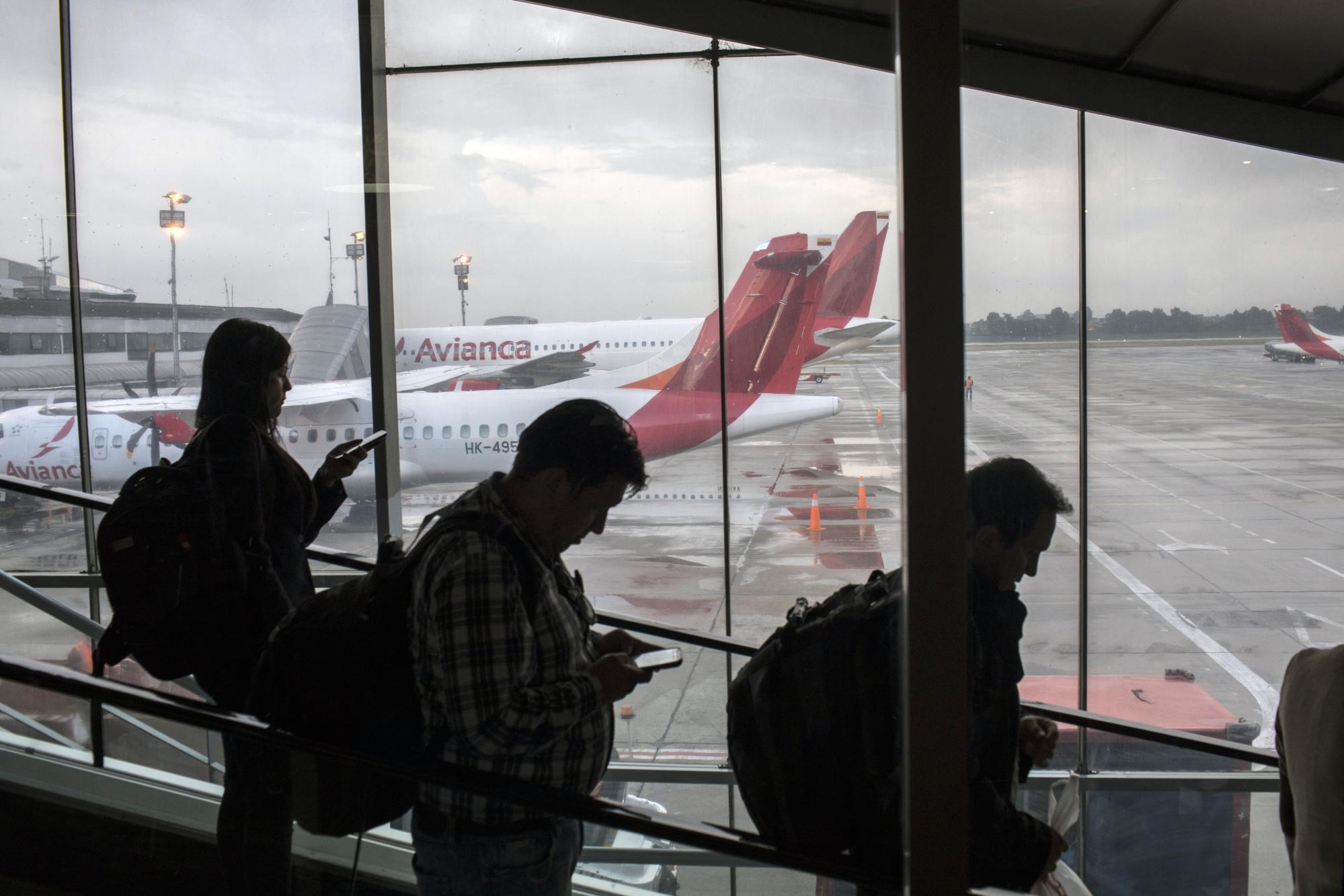 ANAC Brasil suspende ops Avianca |