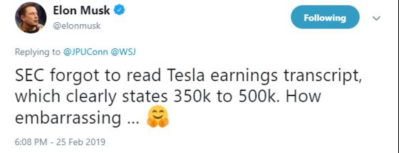 Imagine If Elon Musk Stopped Tweeting. Crazy, Huh?