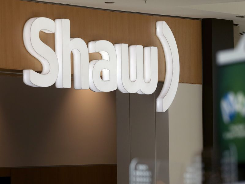 Rogers Shakes Up Canada Cable Sector With $16 Billion Shaw Deal