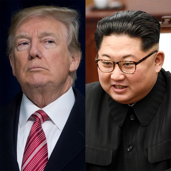 A Win Means Different Things to Trump and Kim
