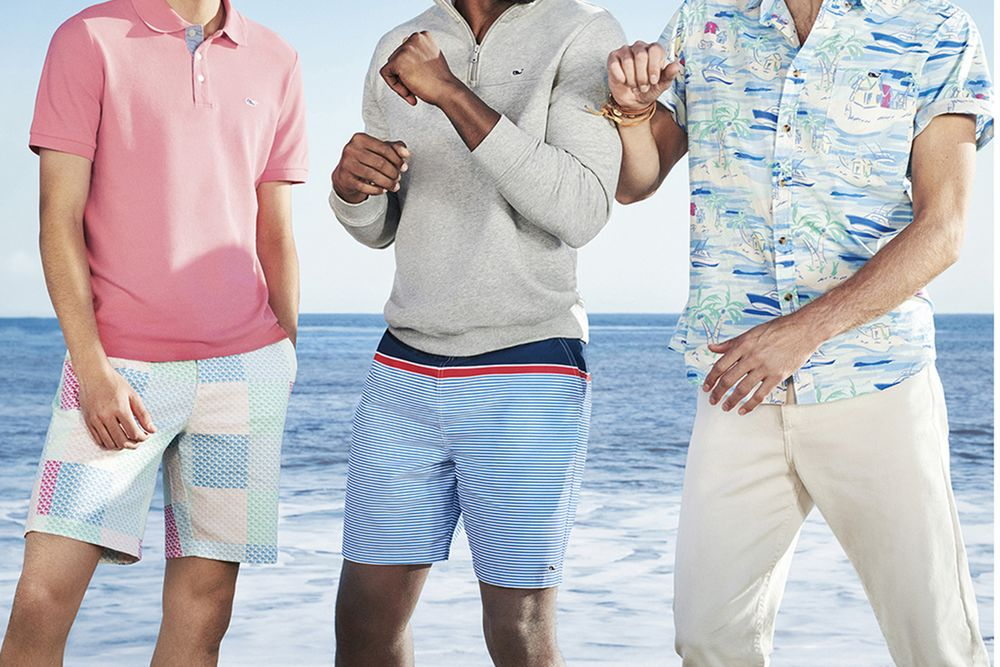 8991ada168 Vineyard Vines Items at Target See Day-One Rush, Irking Some - Bloomberg