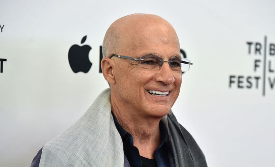 Beats Co-Founder Jimmy Iovine Joins Investors Backing Fighters League