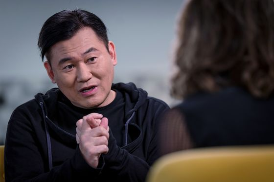 Lyft IPO Enthusiasm Drives Up Founder Stakes to $1.4 Billion