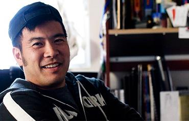 Jeff Yasuda