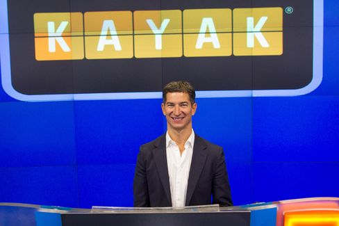 Kayak: The Travel Upstart Google Could Crush