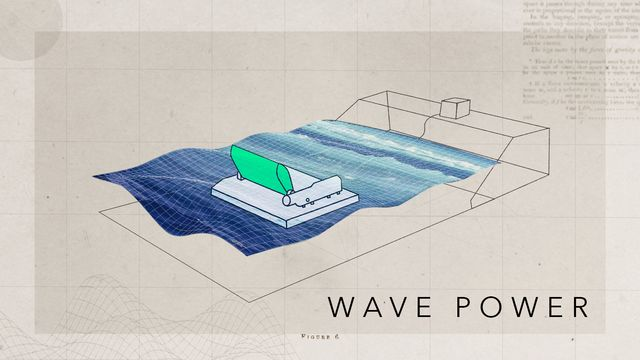 Wave Power Could Be the Next Big Thing in Renewable Energy