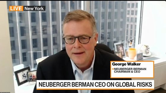 Neuberger Has Asked Staff to Return in September, CEO Says