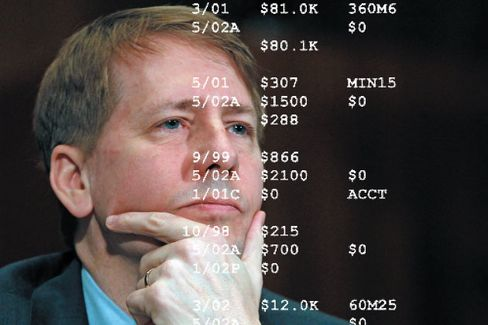Richard Cordray and the CFPB Are Monitoring Your Banking Habits