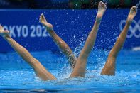 ARTISTIC SWIMMING-OLY-2020-2021-TOKYO