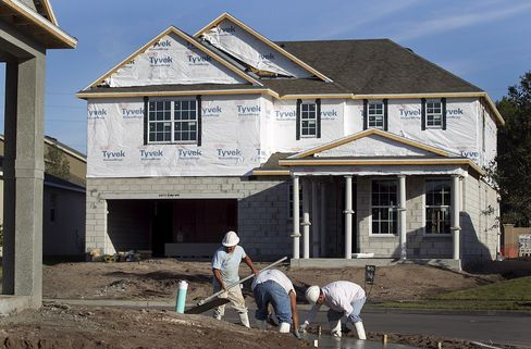 Sales of U.S. New Homes in December Unexpectedly Decline