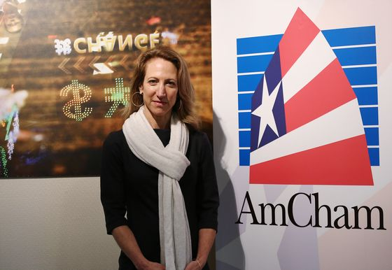 AmCham Urges Hong Kong Action to Quell Growing Business Concerns