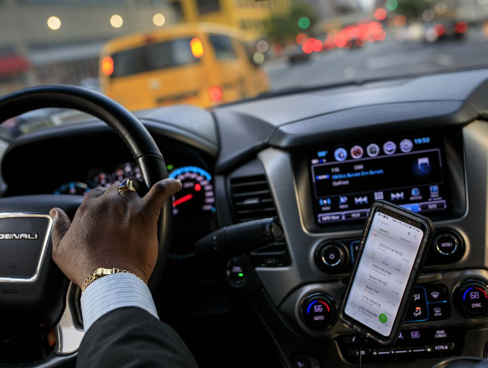 NYC Uber Rides Are Getting More Expensive