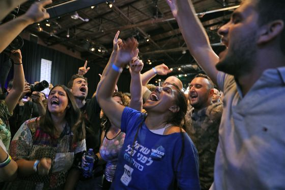 Cliffhanger Election Leaves Israel in a Mess