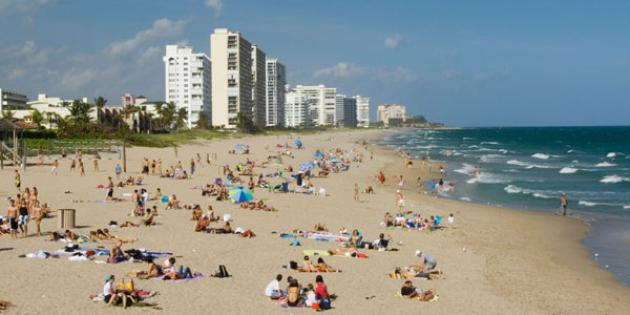 No. 25 Worst Housing Market: Deerfield Beach, Fla.