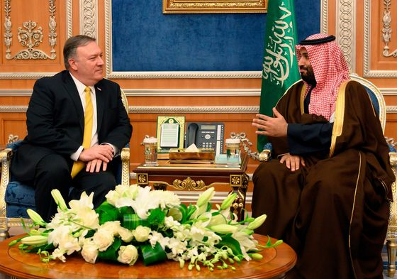 U.S. Expects Accountability in Khashoggi Case, Pompeo Says