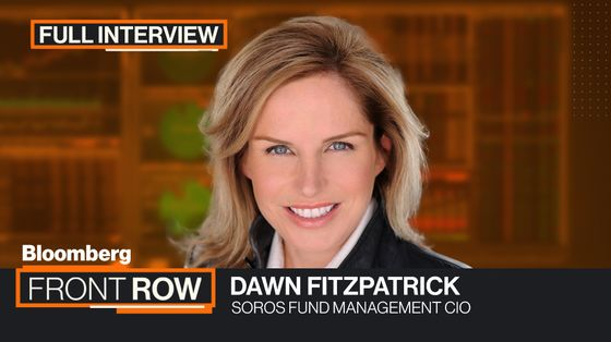 Soros Chief Fitzpatrick Casts Off 'Safe' Label With 30% Gain