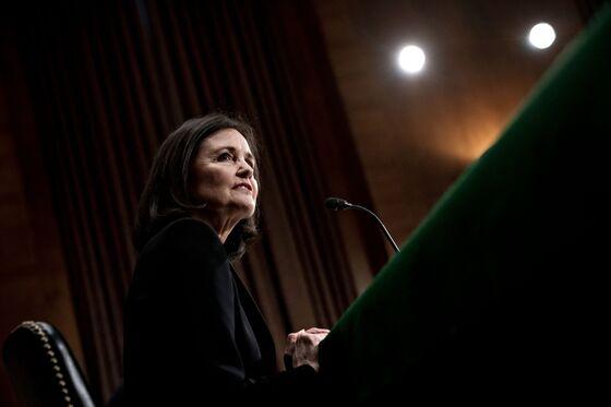 Senate Banking Panel to Vote on Stalled Shelton Fed Nomination