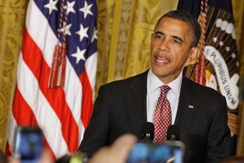 Obama Plans New Transgender Protection, and Controversy Hasn't Ensued