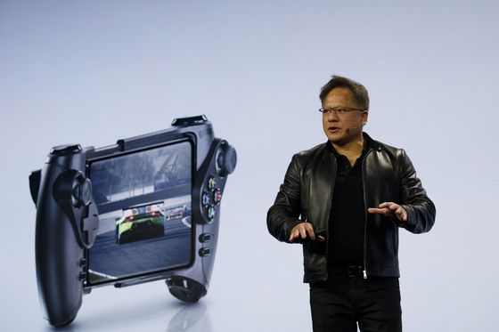 Nvidia Gives Strong Forecast on Gamer, Data Center Demand
